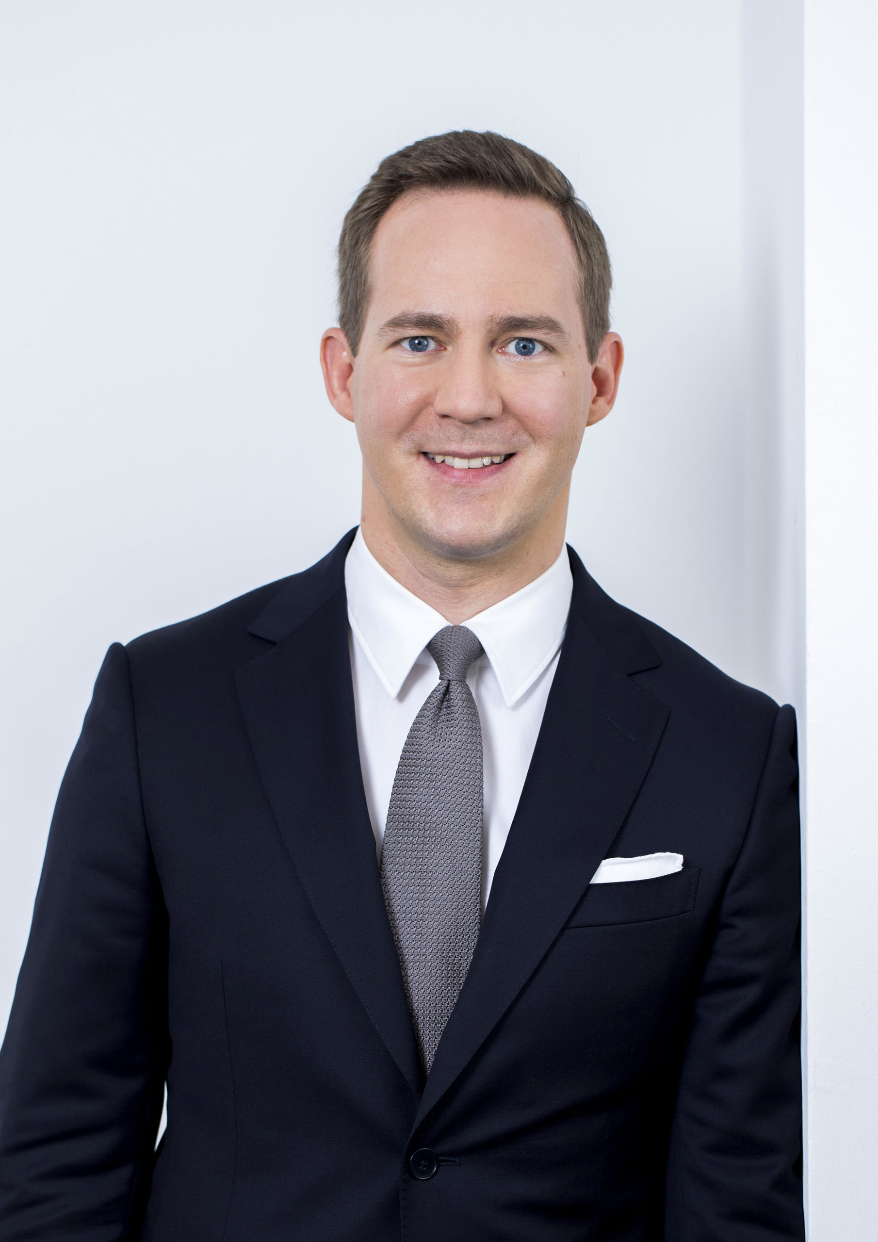 Rechtsanwalt Mag. Günther Rebisant